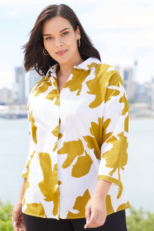 Sara Voile Shirt - 257083