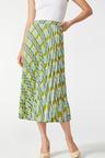 Emerge Pleated Skirt