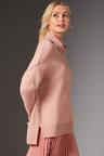 Emerge Merino Roll Neck Sweater