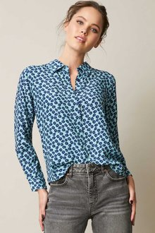 Emerge Printed Shirt - 257128