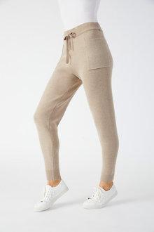 Capture Knit jogger - 257210