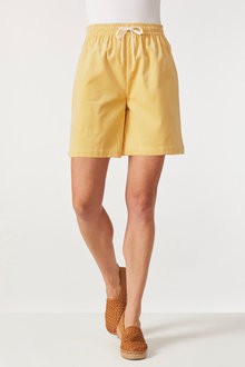 Emerge Cord Drawstring Short - 257212