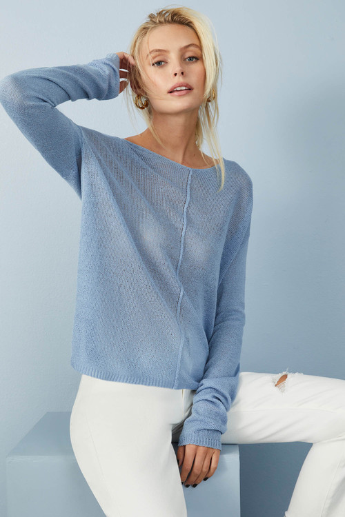 Emerge Lightweight Knit