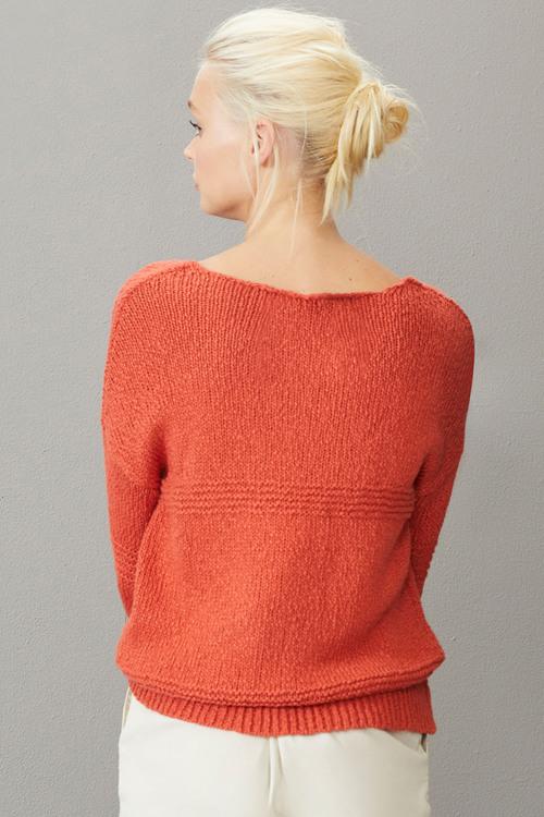 Emerge Cotton Blend Sweater