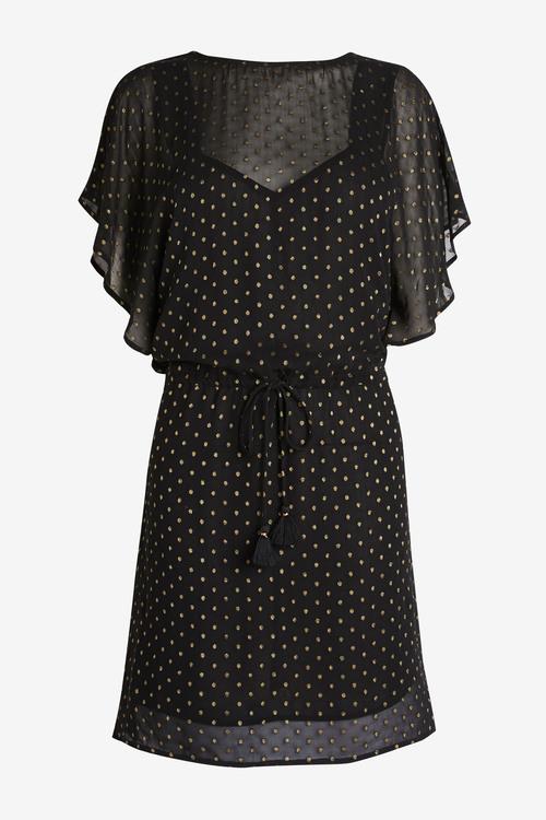 Next Sparkle Mini Dress
