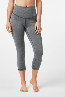 Next High Waisted Cropped Sculpting Leggings - 257225