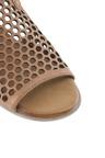 Bueno Albie Low Wedge Sandal