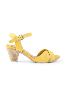 Bueno Jenna Low Heel Sandal - 257255