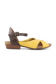 Bueno Julie Low Heel Sandal - 257256