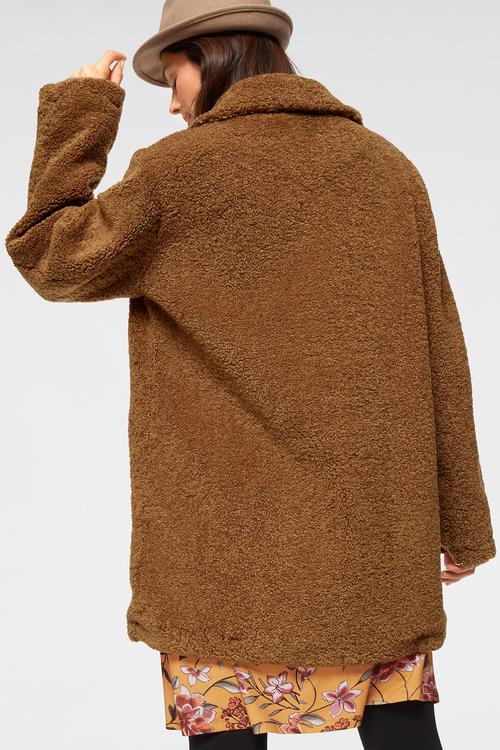 Urban Plush Jacket