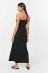 Next Bandeau Maxi Dress-Tall