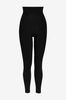 Next Seamfree Firm Control Shaping Leggings - 257394