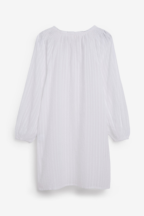 Next Shirt Kaftan