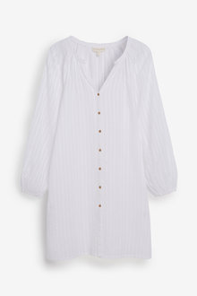 Next Shirt Kaftan - 257398