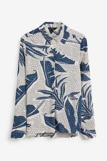 Next Long Sleeve Shirt - 257497