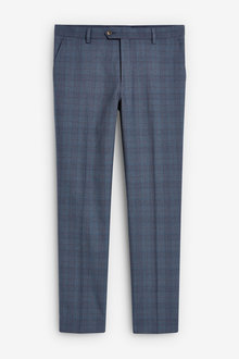Next Check Suit: Trousers - 257521