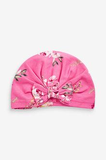 Next Floral Turban (0-18mths) - 257549
