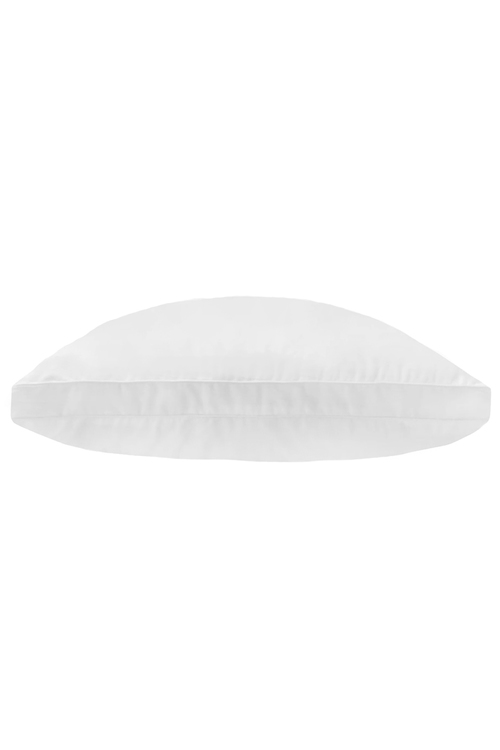 Royal Comfort Luxury Bamboo Gusset Pillow Twin Pack