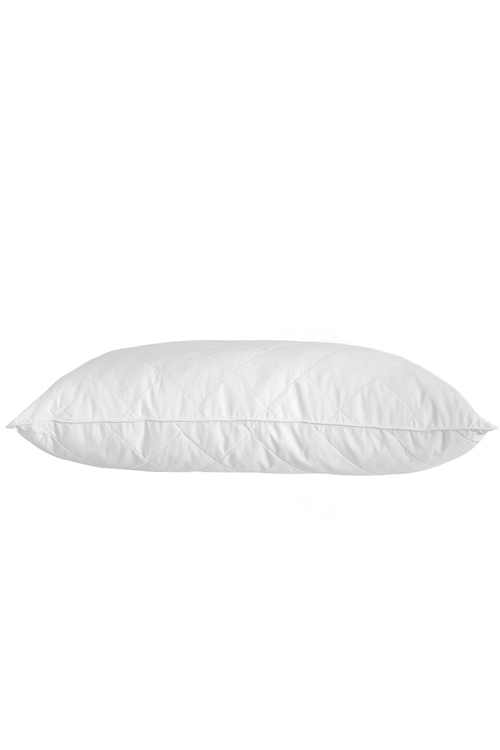 Royal Comfort Luxury Bamboo Quilted Pillow