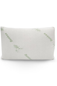Royal Comfort Bamboo Covered Memory Foam Pillow - 257568