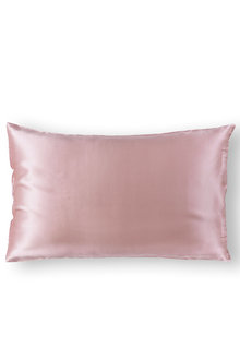 Royal Comfort Blush 100% Dual-Sided Pure Silk Pillowcase - 257572