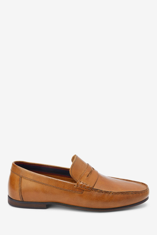 Next Penny Loafers