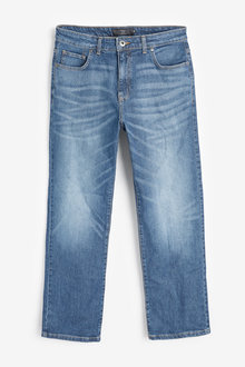 Next Soft Touch Jeans With TENCEL-Loose Fit - 257592