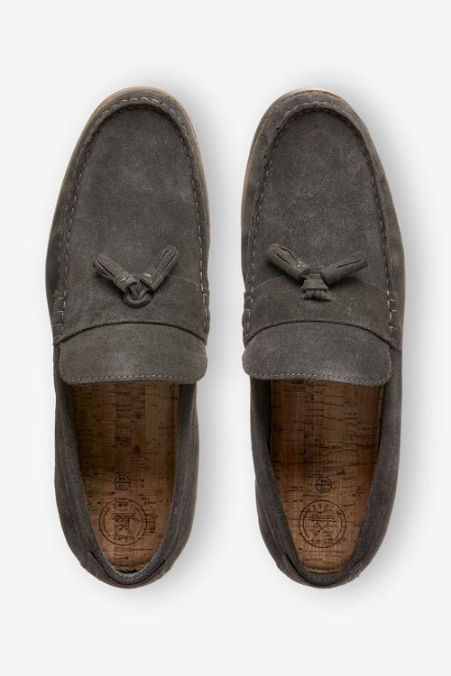 Next Tassel Loafers