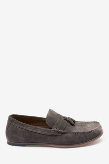Next Tassel Loafers - 257612