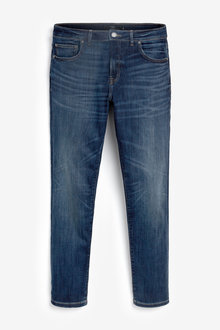 Next Slim Fit Jeans-Slim Fit - 257618