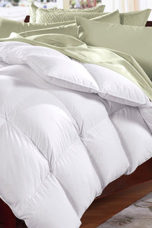 Royal Comfort Ultra Soft 500gsm Duck feather and Down Quilt - 257625