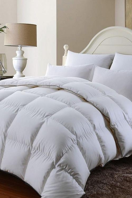 Royal Comfort 350gsm Bamboo Quilt