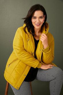 Sara Puffer Jacket - 257659