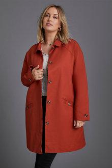 Sara Trench Coat - 257664