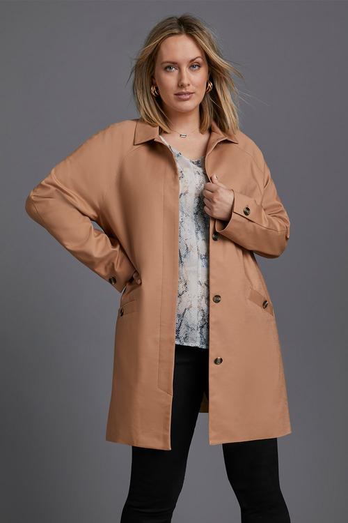 Sara Trench Coat