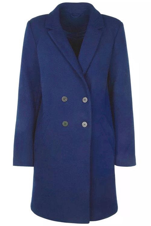 Kaleidoscope Classic Coat