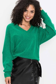 Urban Cosy Knit Sweater - 257746