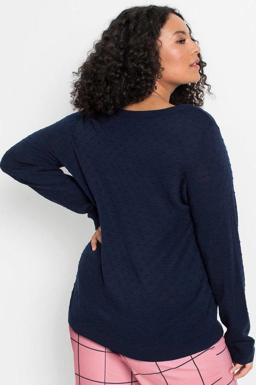 Urban Knit Pullover