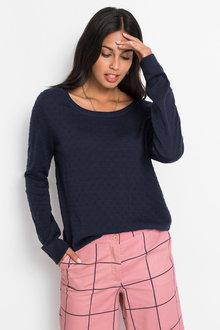Urban Knit Pullover - 257749