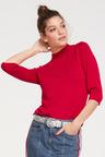 Heine 3/4 Sleeve Knit Top