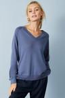 Emerge Merino V Neck Sweater