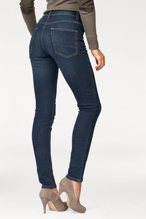 Urban Button Fly Jean
