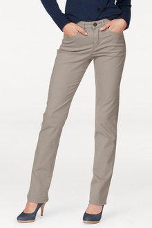 Urban Straight Leg Jean - 257784