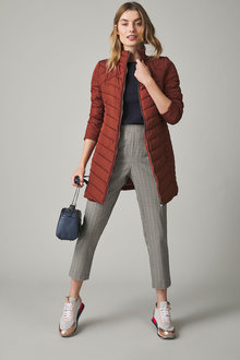 Capture Pull on Ankle Pants - 257793