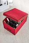 Christmas Light Storage Box
