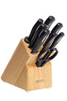 Scanpan 9 Piece Knife Block Set