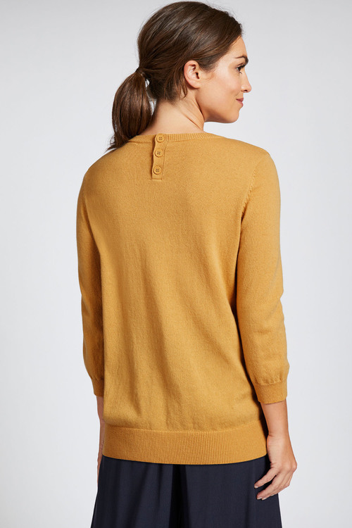 Grace Hill Cashmere Blend Sweater
