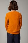 Grace Hill Cashmere Blend Button Up Cardi
