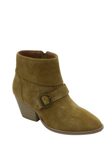 Soda Sands Strap Ankle Boot - 257987