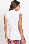 Euro Edit Sleeveless Shirt